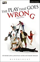 The play that goes wrong : version in two…
