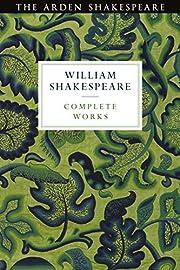 Arden Shakespeare Third Series Complete…