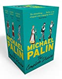 The complete Michael Palin diaries / Michael Palin