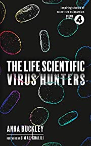 The Life Scientific: Detectives av Anna…