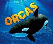 Orcas (Pebble Plus: Sea Life) av Elizabeth R…