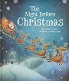The Night Before Christmas by Parragon Books