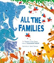 All the Families de Margaret Wise Brown