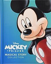Disney Mickey & Friends Magical Story –…