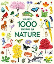 1000 Things in Nature (1000 Pictures) por…
