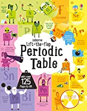 Lift-The-Flap Periodic Table BOARD