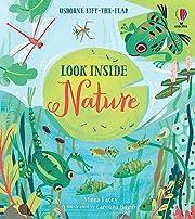 Look Inside Nature de Minna Lacey