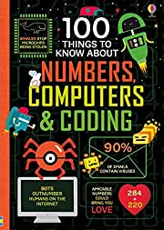 100 Things to Know About Numbers, Computers…