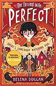 The Trouble with Perfect (A Place Called…