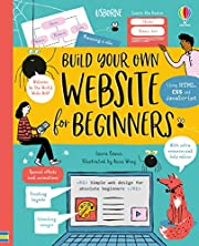 Build Your Own Website for Beginners por…