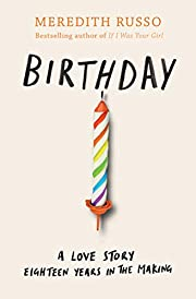 Birthday: A love story for fans of One Day…