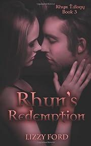 Rhyn's Redemption: Book III, Rhyn…