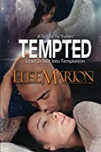 Tempted by Elise Marion