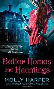 Better Homes and Hauntings – tekijä:…