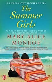 The Summer Girls af Mary Alice Monroe