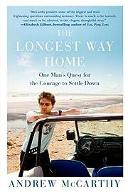 The Longest Way Home de Andrew McCarthy