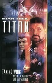 Titan #1: Taking Wing: Taking Wing (Star…
