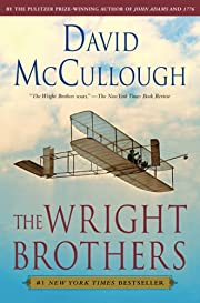 The Wright Brothers af David McCullough