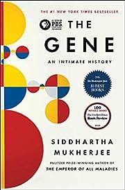The Gene: An Intimate History de Siddhartha…