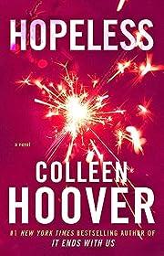 Hopeless av Colleen Hoover