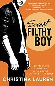 Sweet Filthy Boy (1) (Wild Seasons) av…