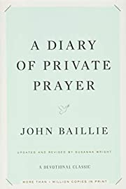 A Diary of Private Prayer – tekijä: John…