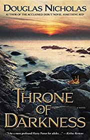Throne of darkness a novel by Douglas…