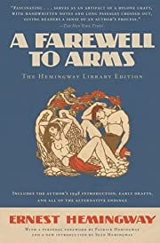 A Farewell to Arms: The Hemingway Library…
