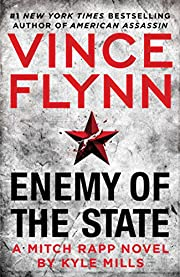Enemy of the State (16) (A Mitch Rapp Novel)…