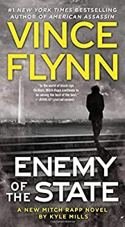 Enemy of the State (14) (A Mitch Rapp Novel)…