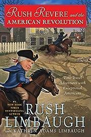 Rush Revere and the American Revolution:…