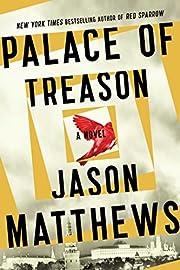 Palace of Treason: A Novel (2) (The Red…