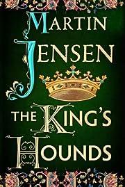The King's Hounds av Martin Jensen