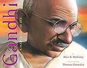 Gandhi: A March to the Sea par Alice B.…