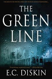 The Green Line de E.C. Diskin