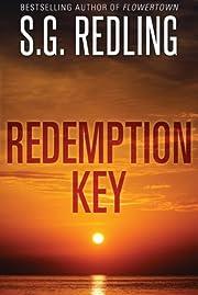 Redemption Key (A Dani Britton Thriller) af…