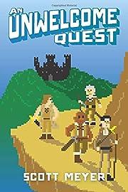 An Unwelcome Quest (Magic 2.0) – tekijä:…