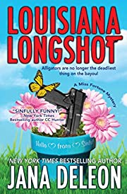 Louisiana Longshot: A Miss Fortune Mystery…