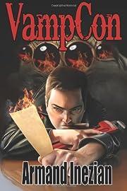 VampCon – tekijä: Armand Inezian