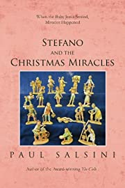 Stefano and the Christmas Miracles –…