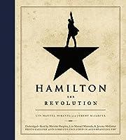 Hamilton af Lin-Manuel Miranda