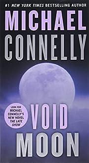 Void Moon av Michael Connelly