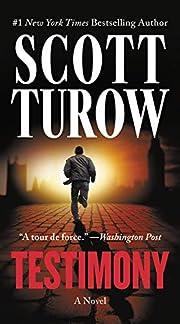 Testimony de Scott Turow