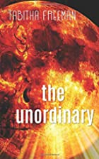 The Unordinary (The Ghost Story Trilogy Book…