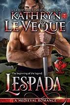 Lespada (Volume 1) by Kathryn Le Veque