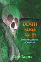 Death Edge Tales: 7 Nail-Biting Stories of…