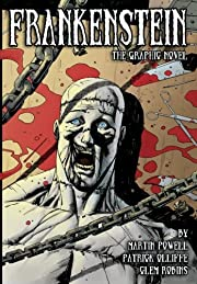 Frankenstein: The Graphic Novel av Mr.…
