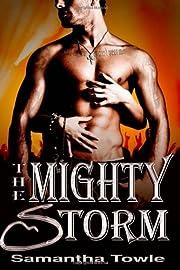 The Mighty Storm – tekijä: Samantha Towle