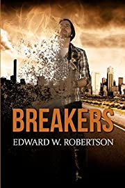 Breakers (Book 1) – tekijä: Edward W.…