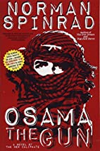 Osama the Gun by Norman Spinrad